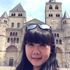 Profil utilisateur de Jen-Wei