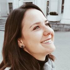 Profil utilisateur de Dominyka