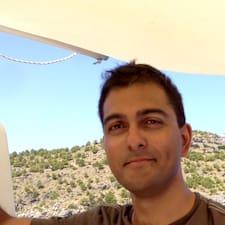 Sujit User Profile