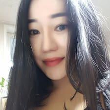Nutzerprofil von Yunmi