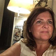 Profil Pengguna Esther