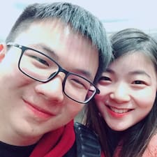 Profil utilisateur de 胜涛