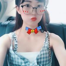 Nutzerprofil von 诗雨