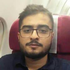 Muhammad Salman的用户个人资料
