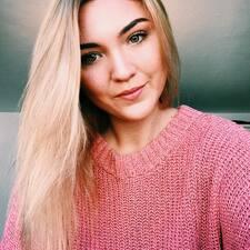 Gianna (Ianna) User Profile