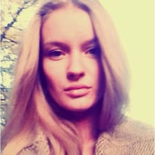 Екатерина Brukerprofil