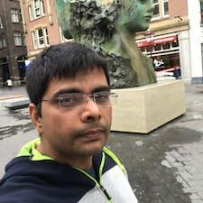 Nishith User Profile