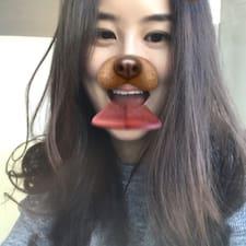 Ji Ye的用户个人资料