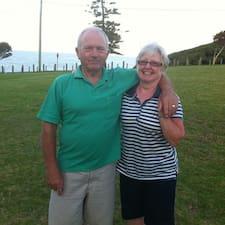Fred & Linda User Profile
