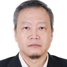 Profilo utente di 耀敏