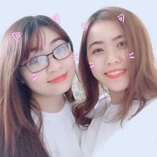 Phuong Vy