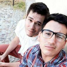 Jesus & Javier