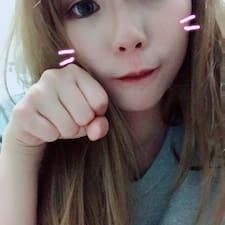 Profil utilisateur de Meiko