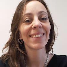 Profil korisnika Patricia E.