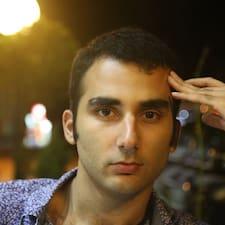 Amirhossein User Profile