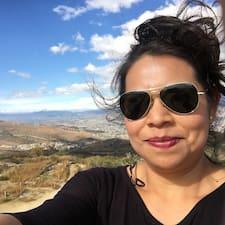 Profil korisnika Ana Lilia