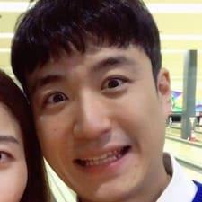 Profil utilisateur de 진우
