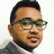 Profil utilisateur de Pranabesh