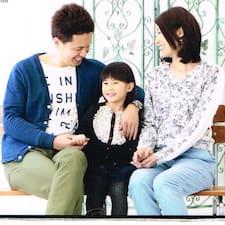 Fumihitoさんのプロフィール写真