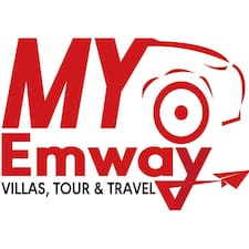 Emway User Profile