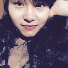 Profil Pengguna 丽丽