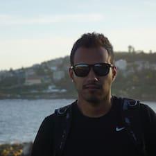 Profil Pengguna Elias