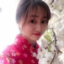 瑾妍さんのプロフィール