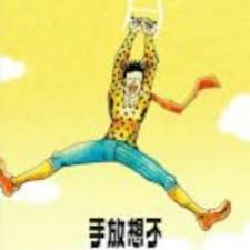 Profil utilisateur de QiYuan