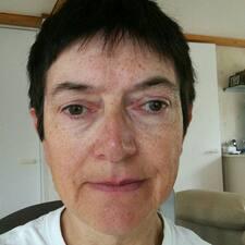 Marleen - Uživatelský profil