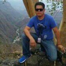 Sergio Javier님의 사용자 프로필