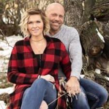 Profilo utente di Michelle And Steven