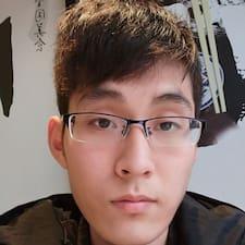 天意 - Uživatelský profil
