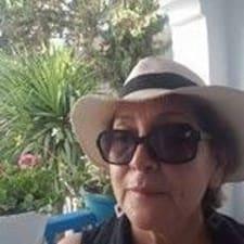 Rosa Haydee Flores Kullanıcı Profili