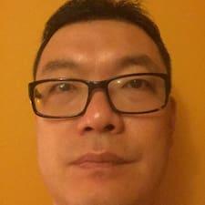 Wei Gang User Profile