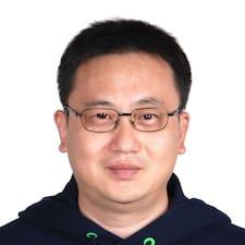 Профиль пользователя Wang