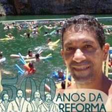 Профиль пользователя Jonadab Da Silva