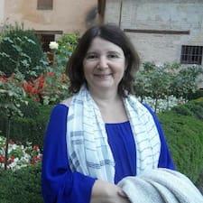 Rosângela De Fátima User Profile