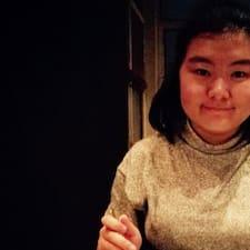 Profil utilisateur de Xingyu