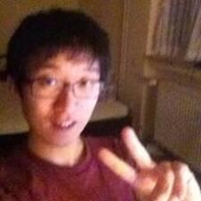 Minchae Kullanıcı Profili