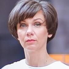Viktoriya Brugerprofil