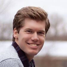 Aidan - Uživatelský profil