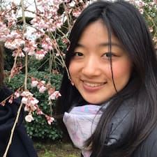 Profil utilisateur de Akari