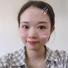 Nutzerprofil von 浏