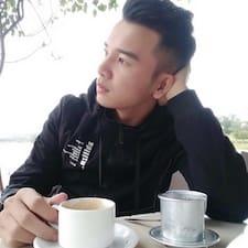 Hoàngさんはスーパーホストです。