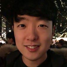 Nutzerprofil von Jae Kyung