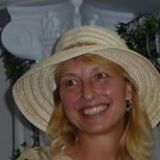 Gina J User Profile