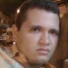 Profil utilisateur de Abelardo