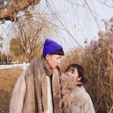Nutzerprofil von 梦姬
