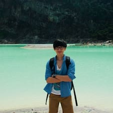 Jia Hui User Profile