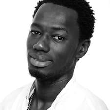 Mouhamadou Kullanıcı Profili